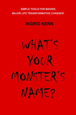 What's Your Monster's Name?